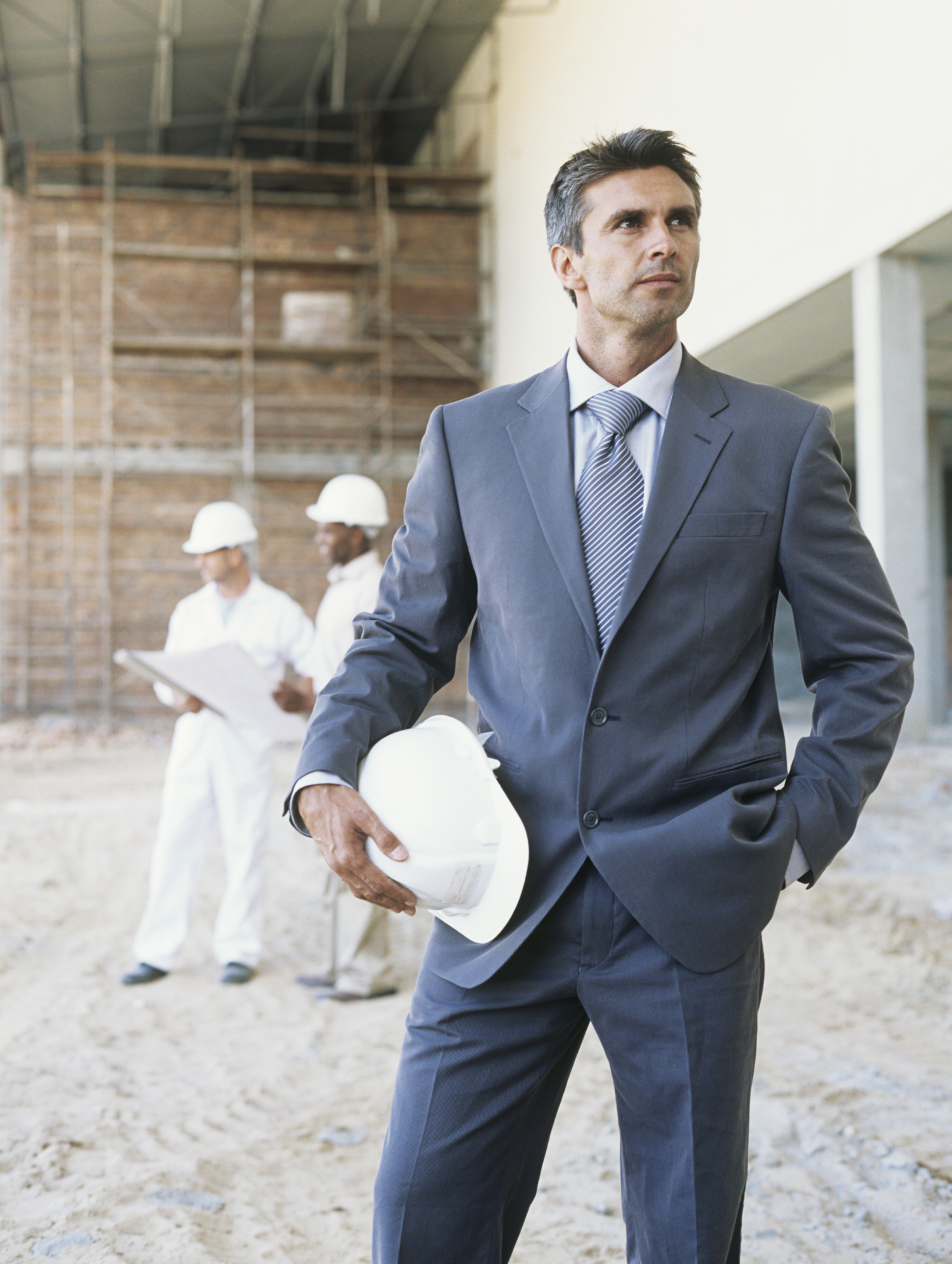 How Much Does a Construction Superintendent Make