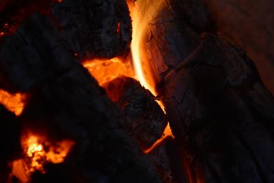 How to Operate a Gas Fireplace | Home Guides | SF Gate