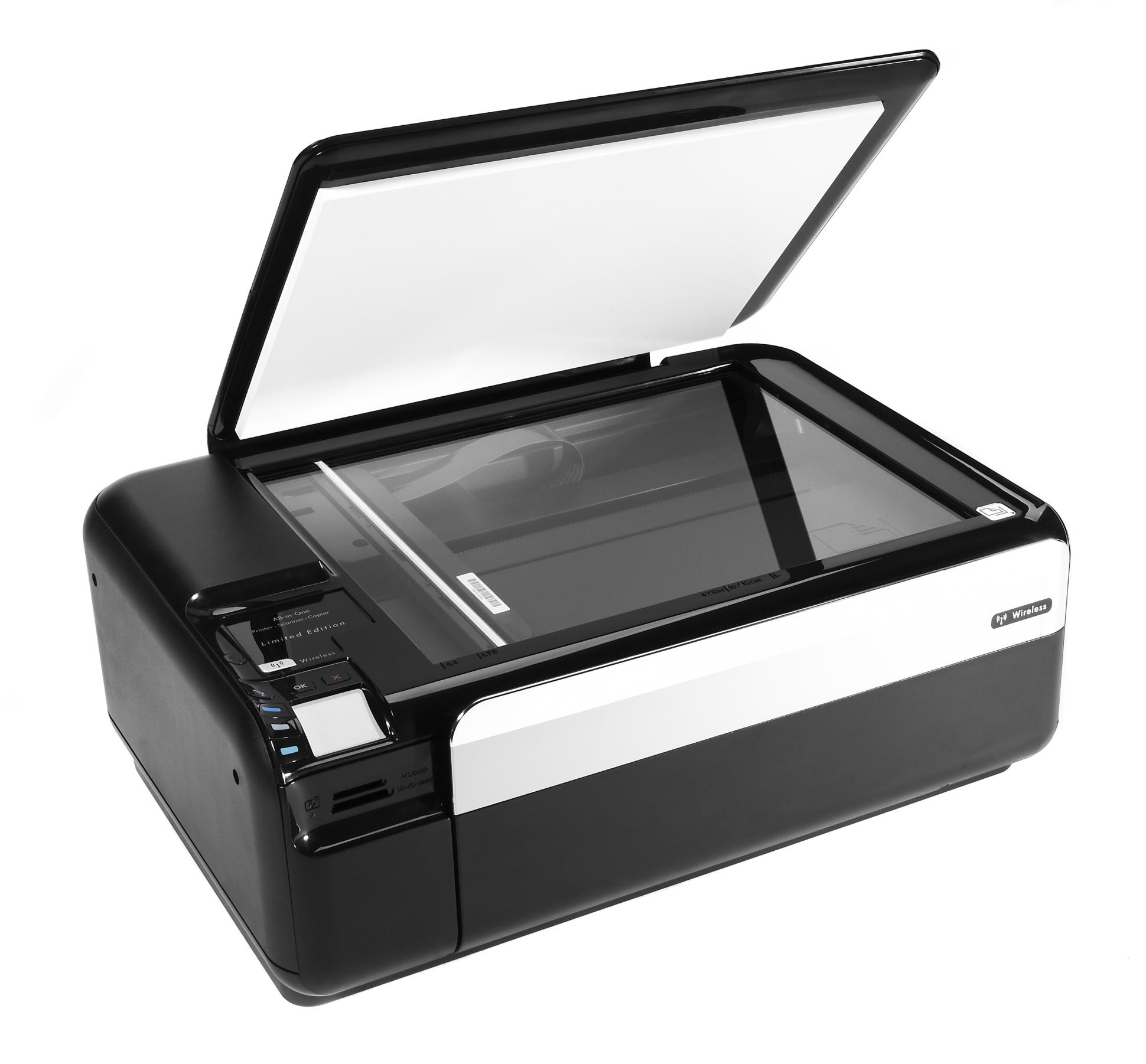 Comparación de coste por página: Impresoras láser Vs. impresoras ...
