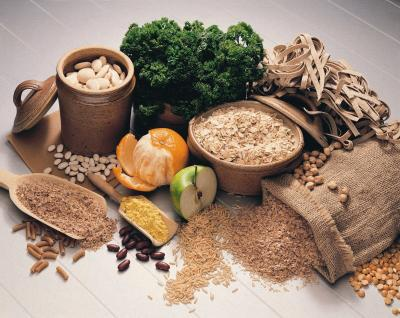 What Carbohydrates Are Made by Plants That Are Not Digested by ...