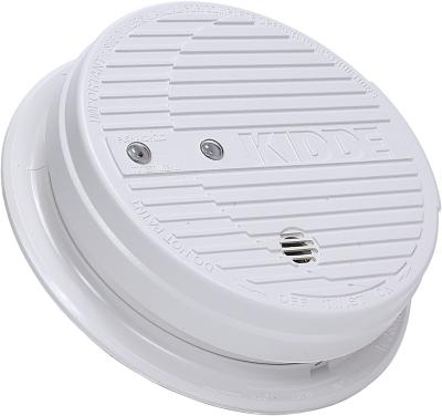 How To Reset Smoke Detectors Home Guides Sf Gate