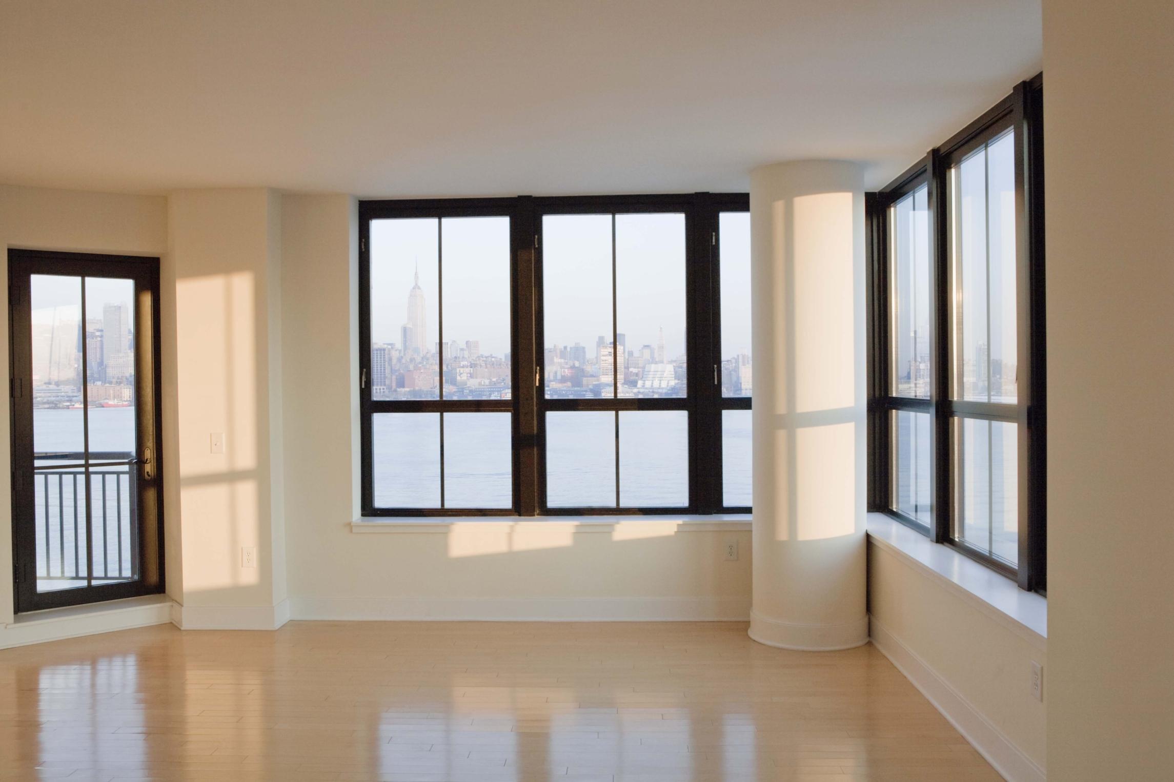 Tamaños de ventanas comunes para una nueva construcción |