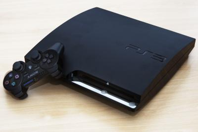 The PS3 is the third of Sony's video game consoles.