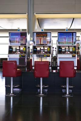 Casino gaming machine repair technician salary