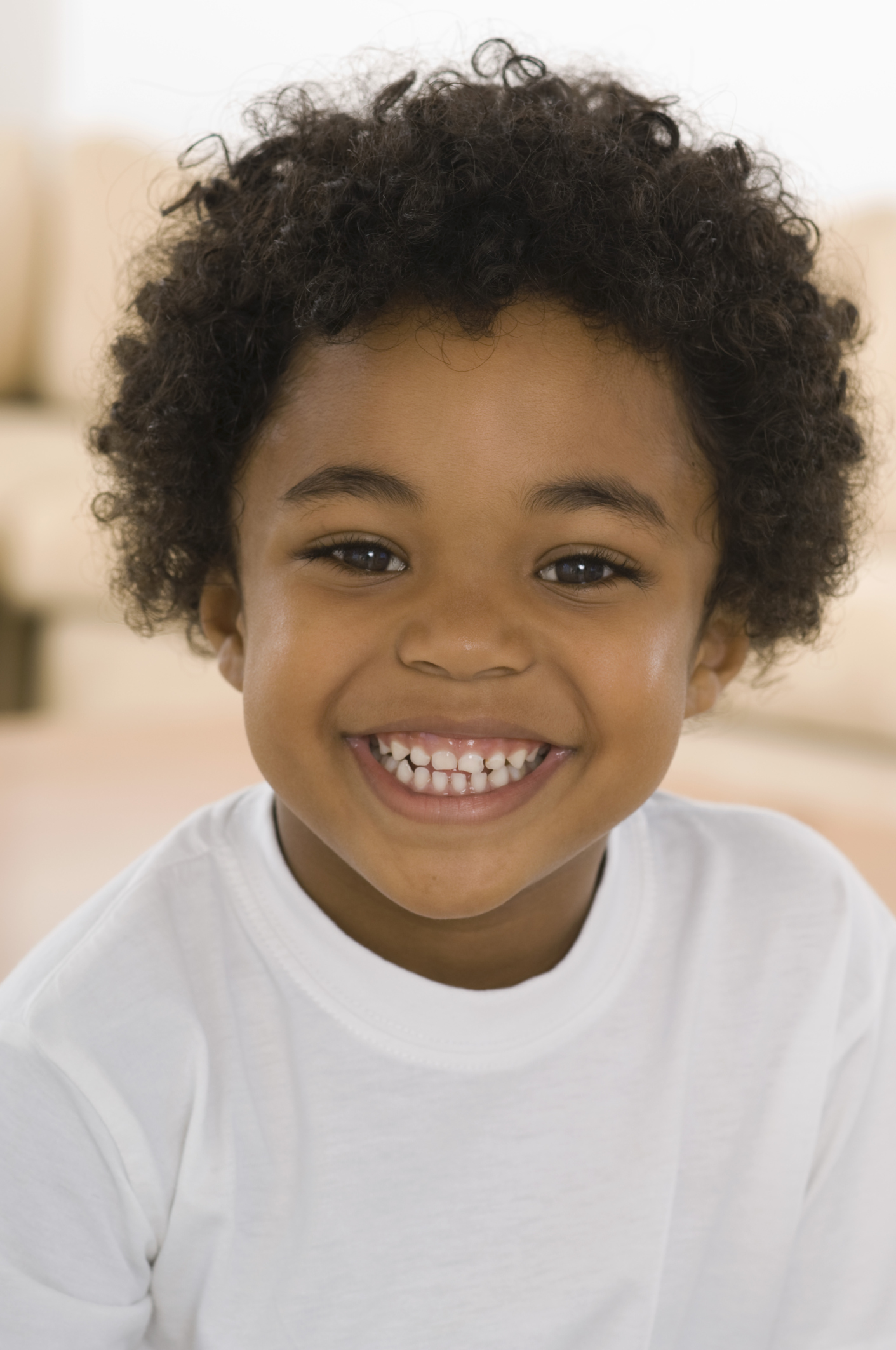 How to Care for Black Kids\' Hair | LIVESTRONG.COM