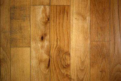 Safely Cleaning An Unsealed Wood Floor Home Guides Sf Gate