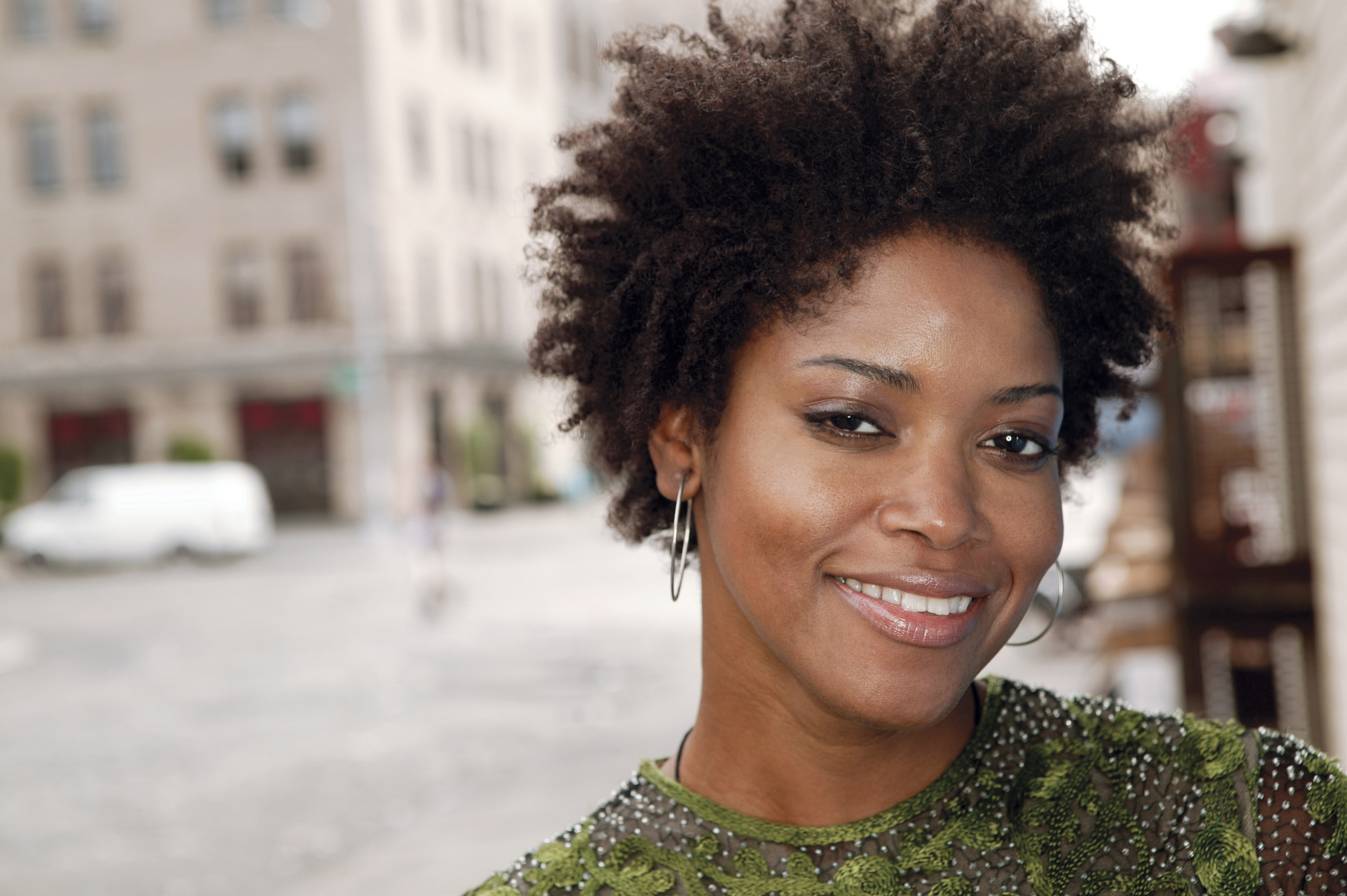 How To Make African American Hair Grow Fast Livestrong