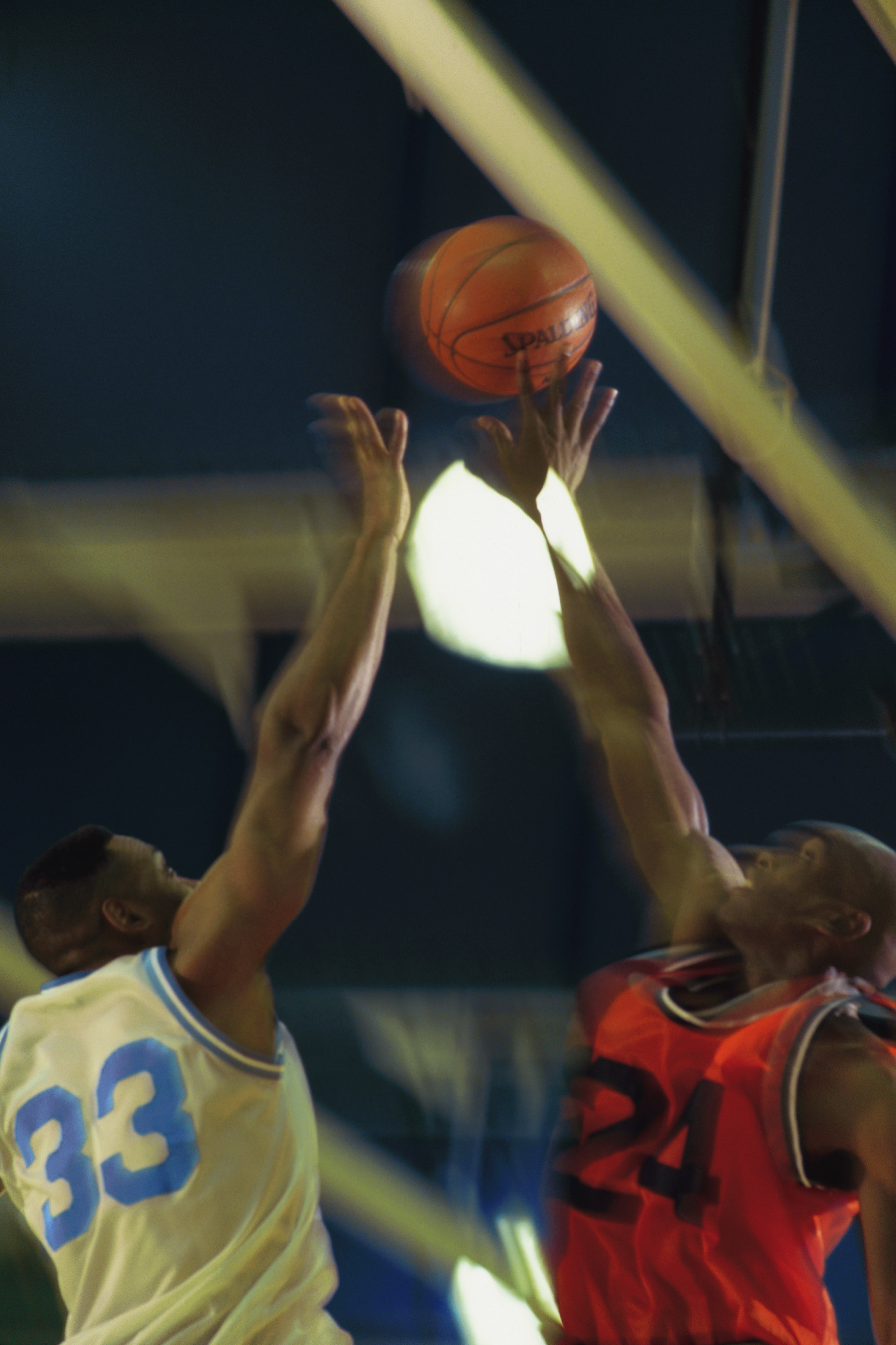 Basketball Rules For A Jump Ball