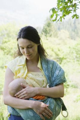 Do You Always Lose Weight With Breastfeeding? Everyday Life - Global Post
