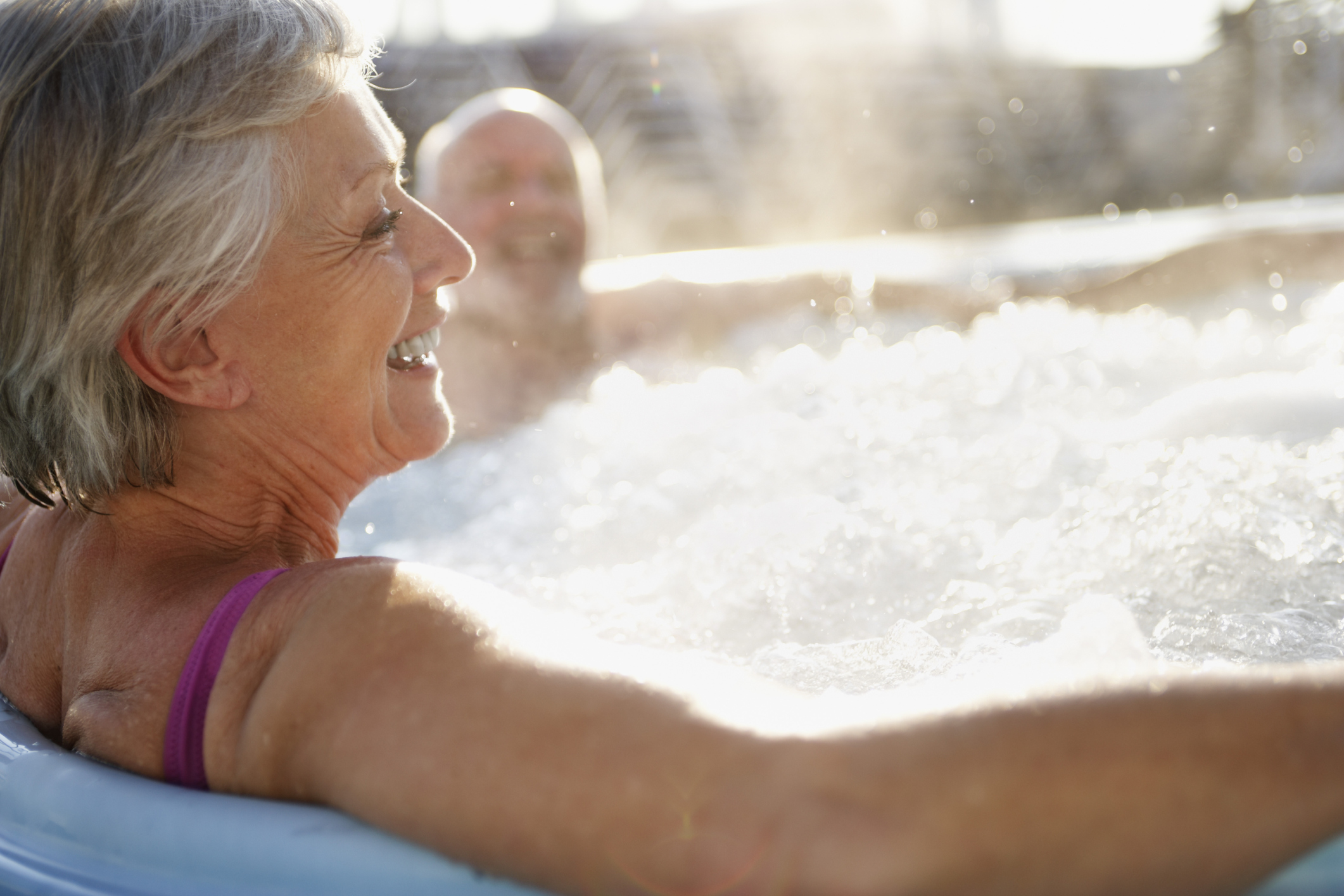 Pros and Cons of a Hot Tub | LIVESTRONG.COM