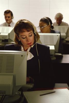 Job Description For A Bank Customer Service Representative