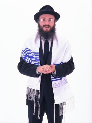 Dressing as an Orthodox Jew | Our Everyday Life