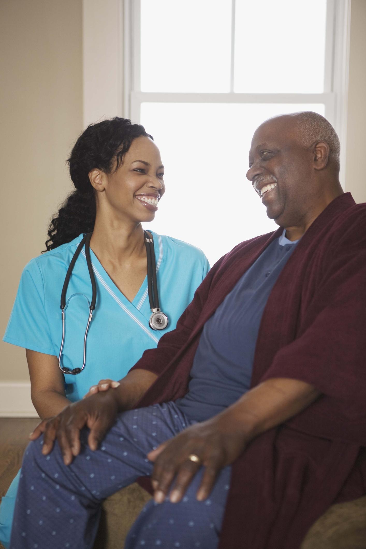 Patient Care Technician Vs  CNA | Career Trend