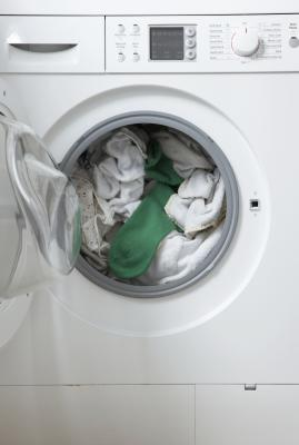 You can take apart your washing machine on your own.