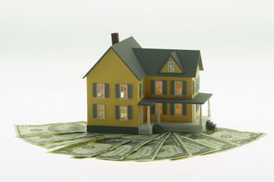 realestate mortgages refinancing divorce