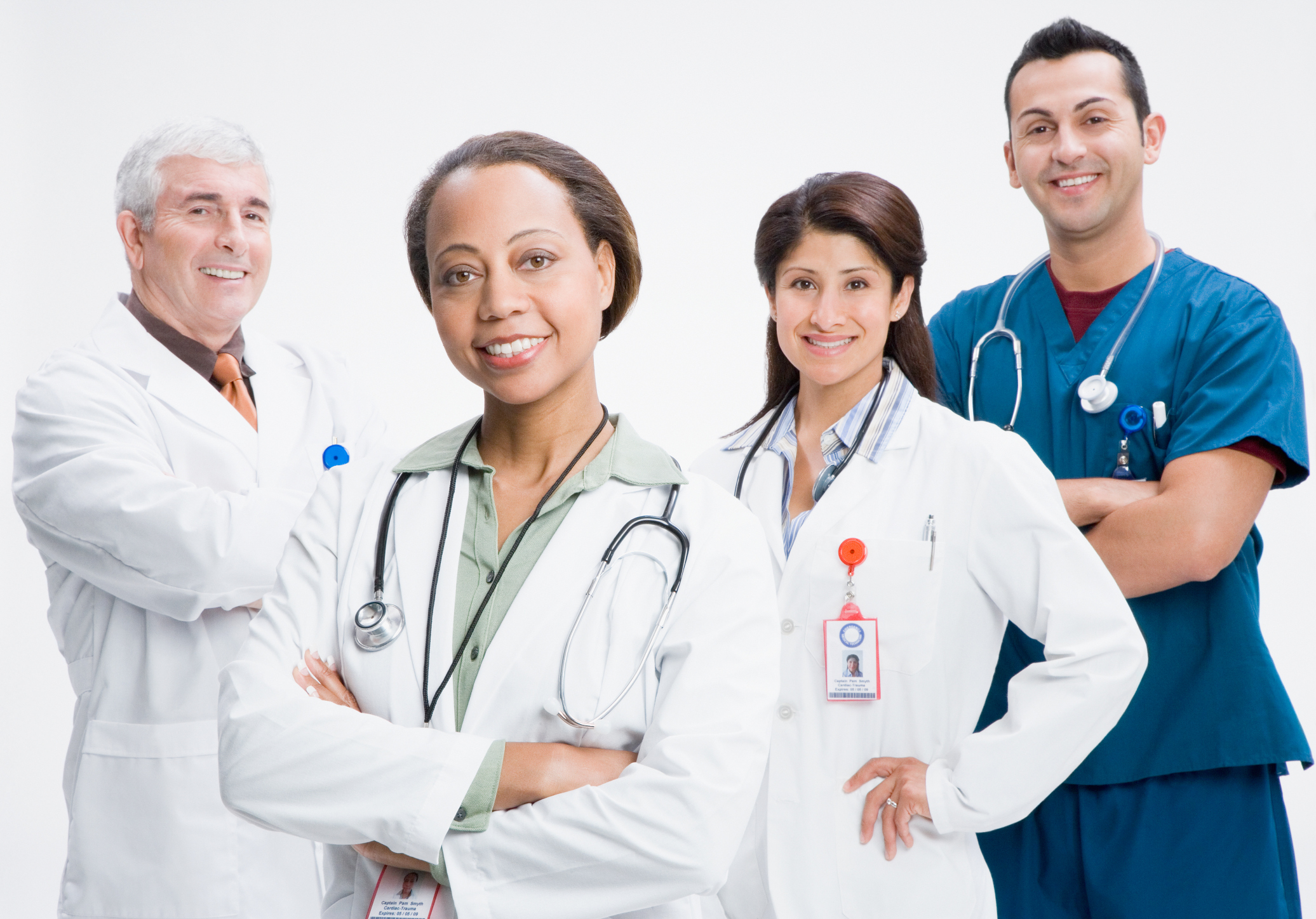 Medical Office Dress Code Policy | Career Trend