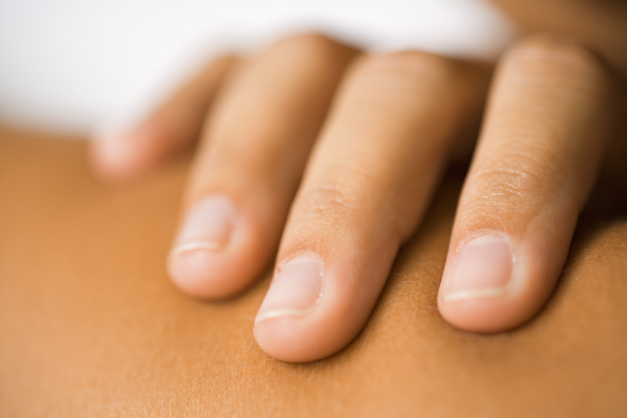 What Causes Itchy Pins & Needles Feelings On Skin? | Healthfully