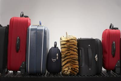 How to Calculate a Carry-On Bag Size | USA Today