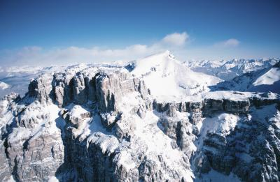 What Are The Landforms Of The Rocky Mountains In Canada