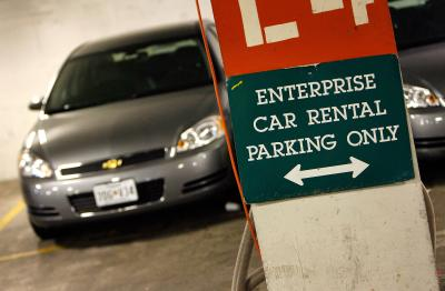 Enterprise Car Rental Requirements Usa