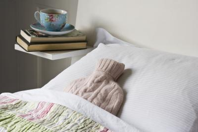 Are Electric Blankets More Effective On Top Or Underneath