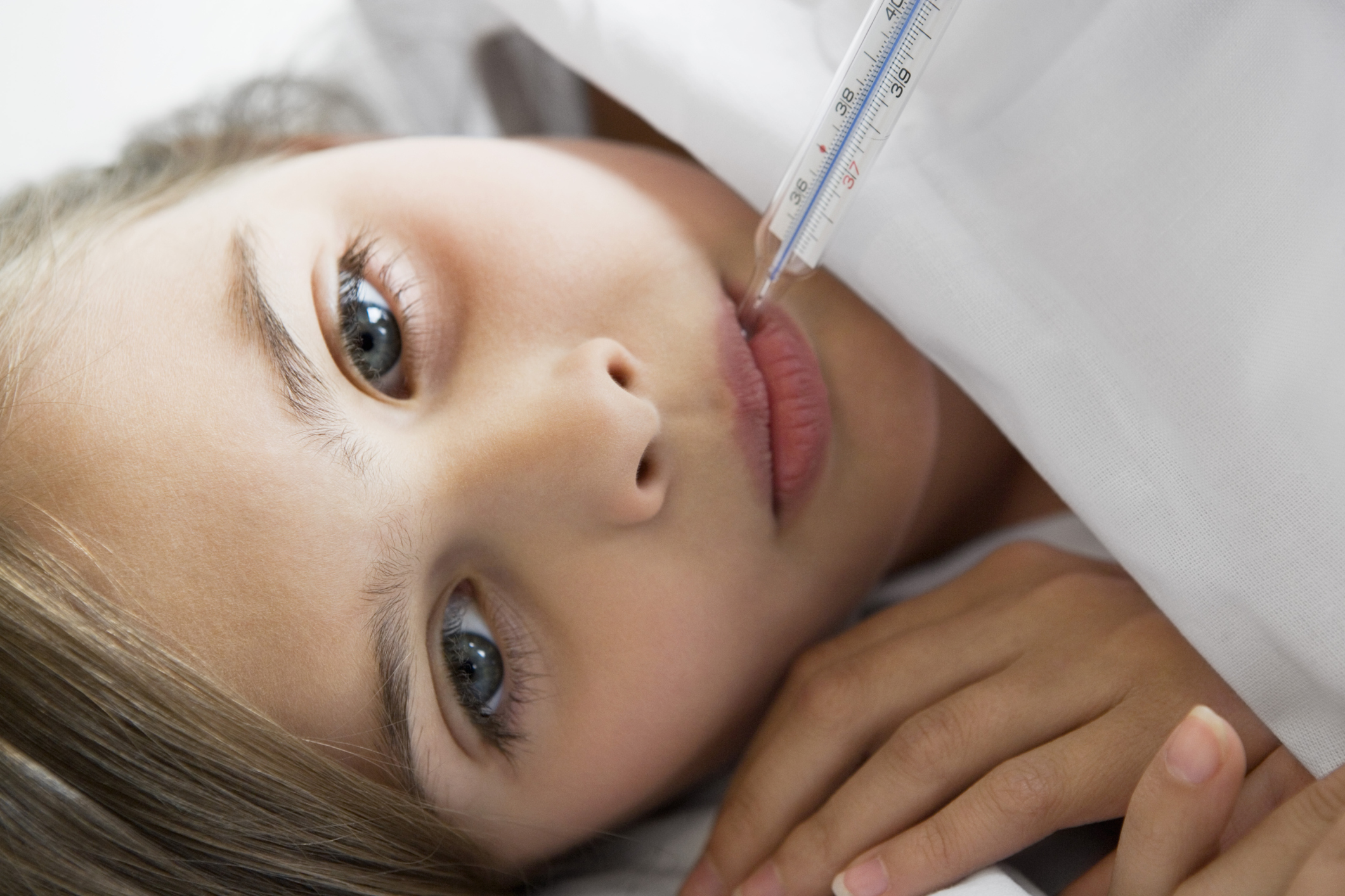 COLD. Problems of frequently ill children