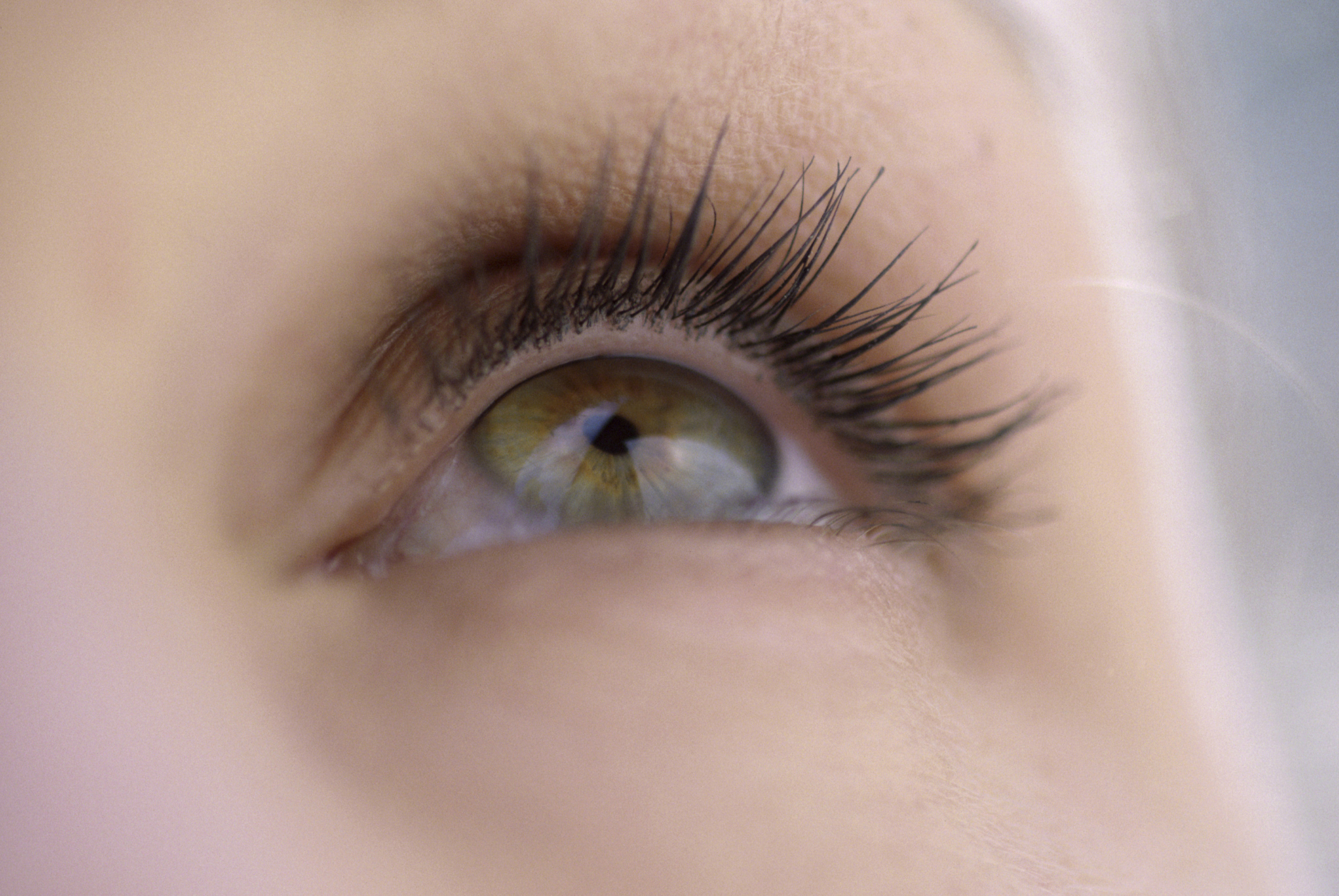 How To Naturally Thicken My Eyelashes Livestrong