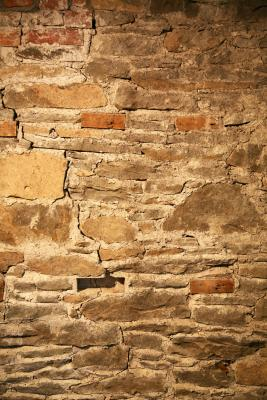 How To Install Faux Rocks To An Exterior Home Guides