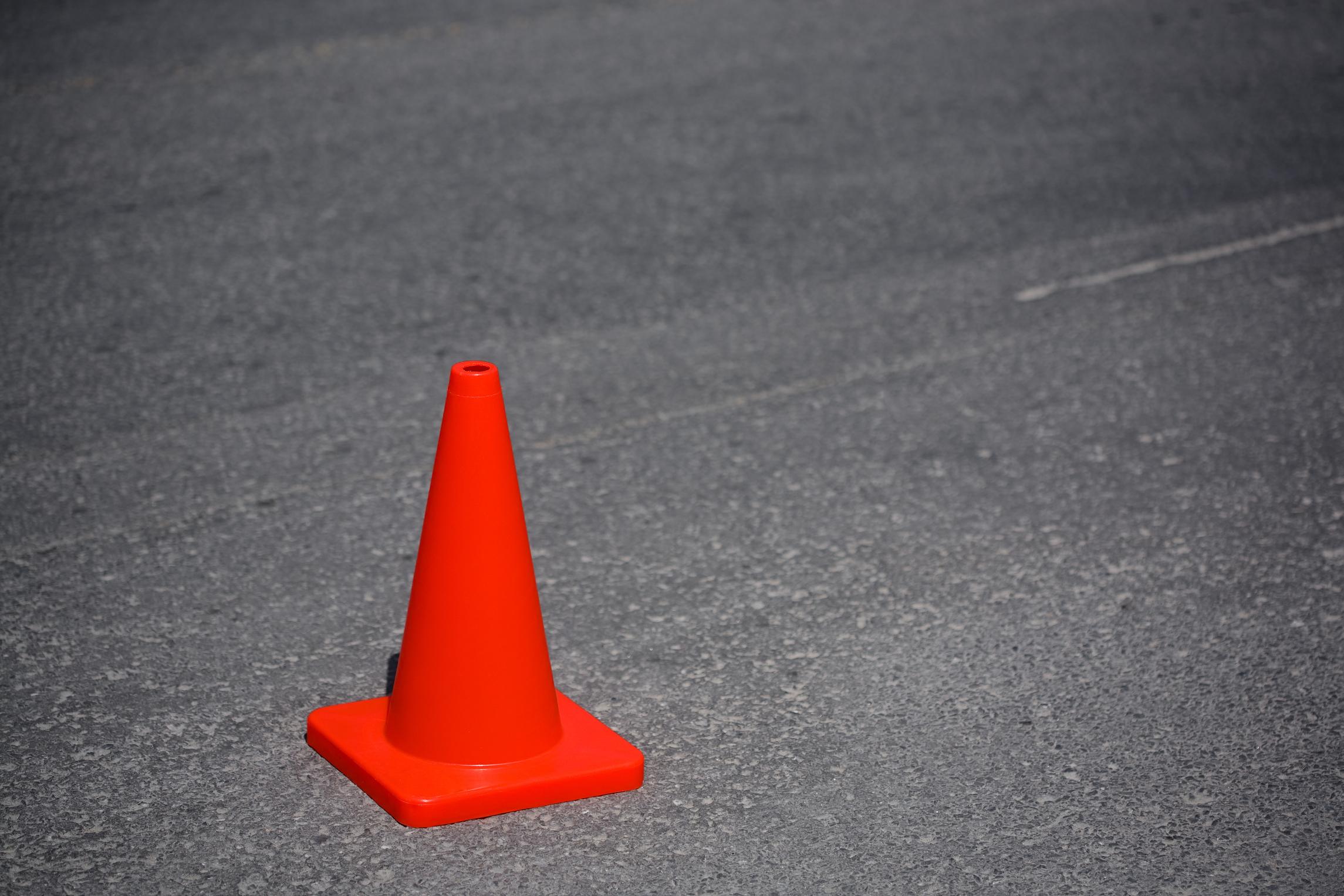 How Far Apart Should Maneuverability Cones Be? | It Still Runs