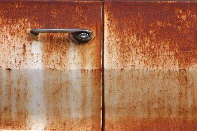 How To Get Rid Of Rust On Home Appliances Home Guides