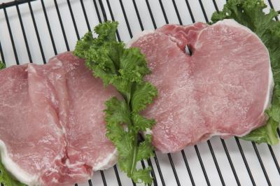 How to cook boneless pork chops