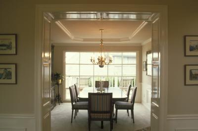 How to replace dining room seat covers - Decoraciones de comedores ...