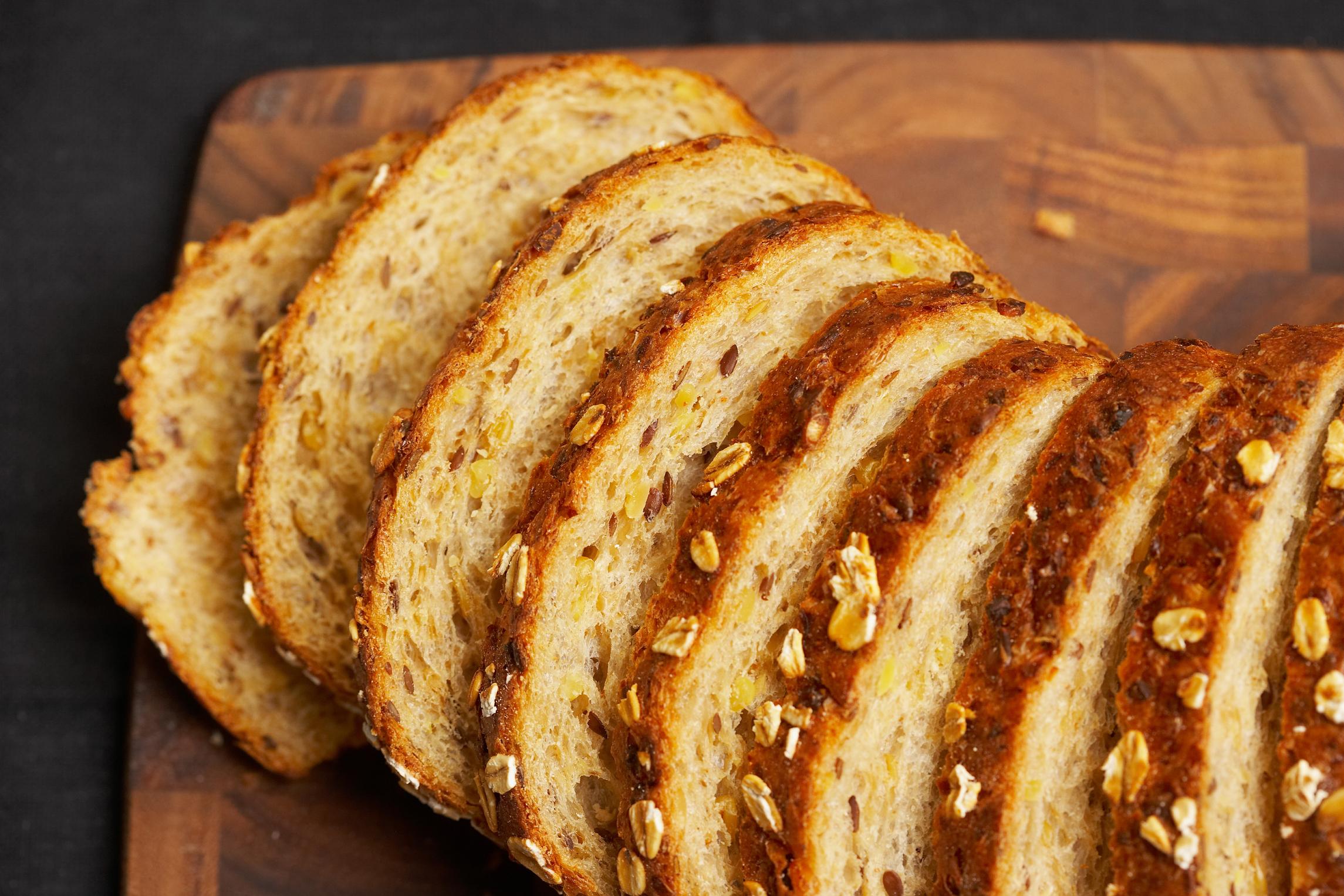 Avoid grains on a ketogenic diet.