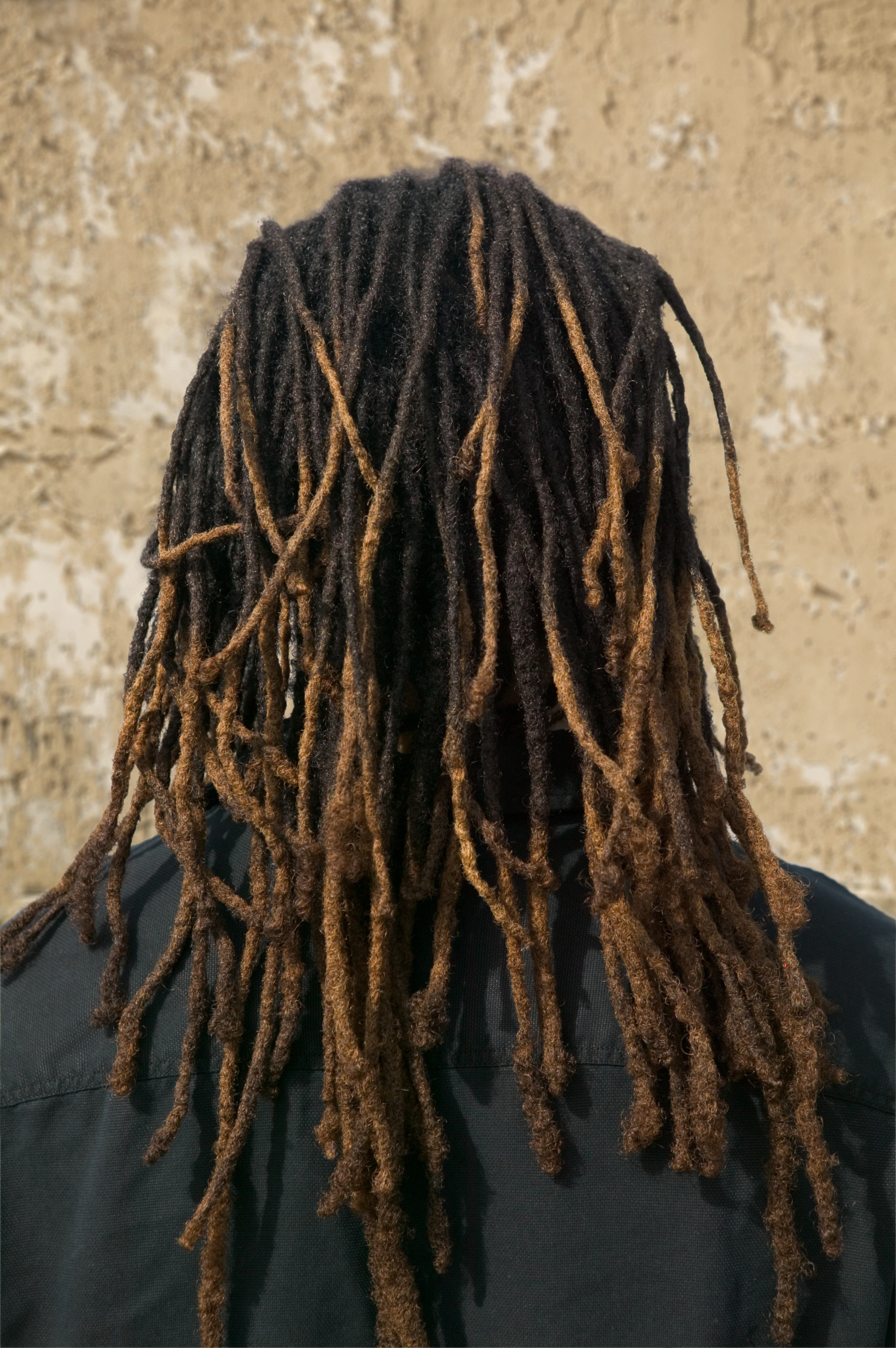 In dreads mold Are Dreadlocks