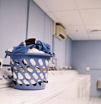 how to get rid of odor in washing machine