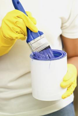 Which paint to choose satin or semi gloss home guides - Satin vs semi gloss ...