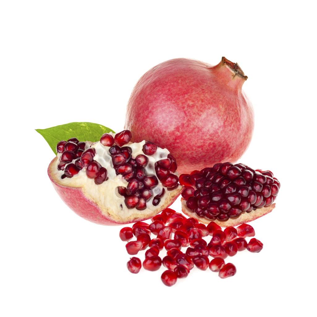 what are the health benefits of taking pomegranate