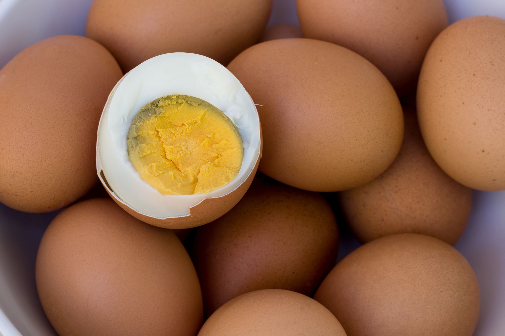 Can You Lose Weight by Eating Six Boiled Eggs a Day  LIVESTRONGCOM