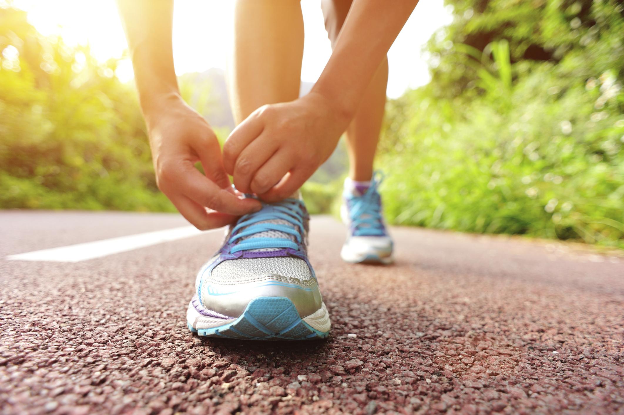 are skechers good for running