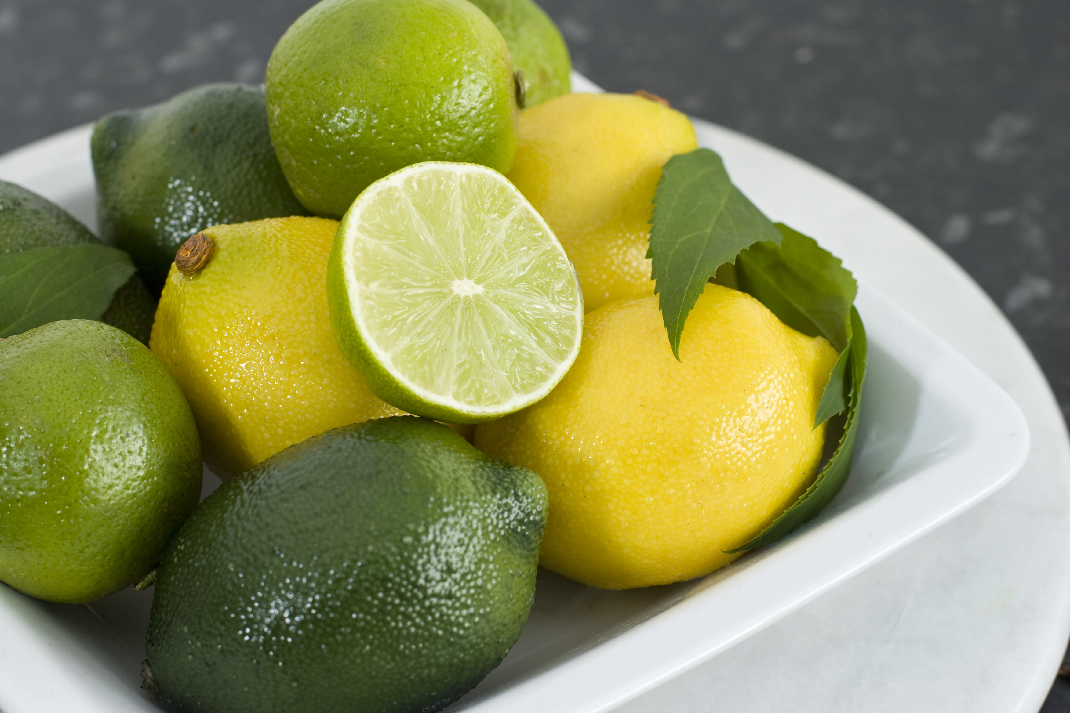 lemons vs limes Ten reasons why you should have warm lemon or lime water daily sunday, august 21, 2011 by: paul fassa tags: lemon juice, digestion, health news.