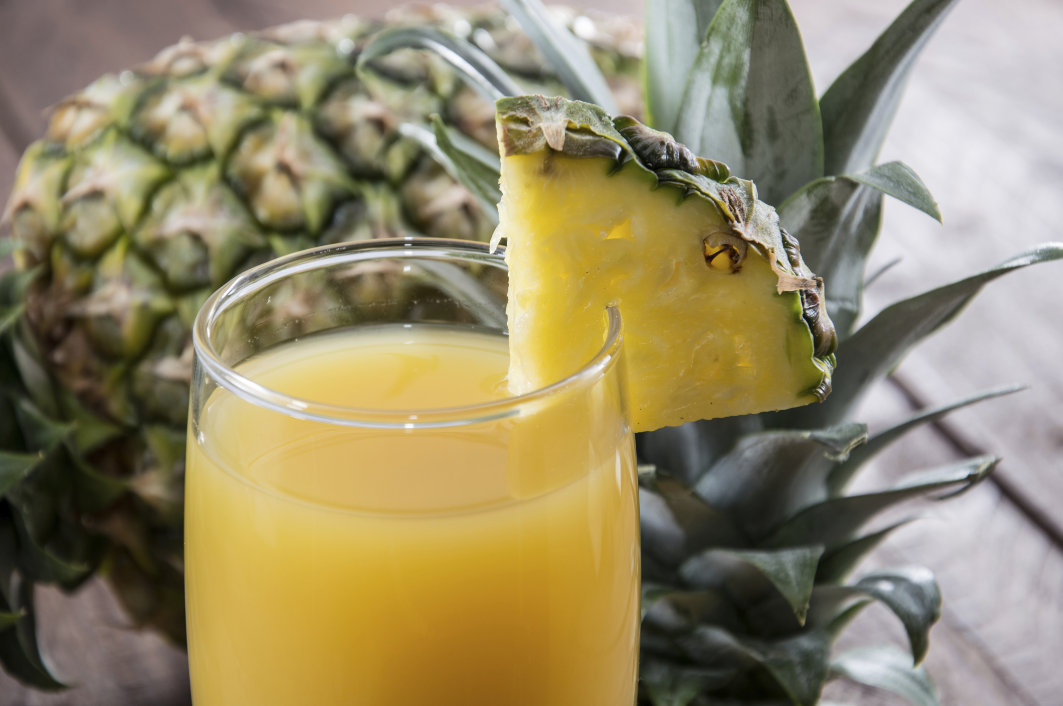 What Are the Benefits of Pineapple Juice for Women? | LIVESTRONG.COM