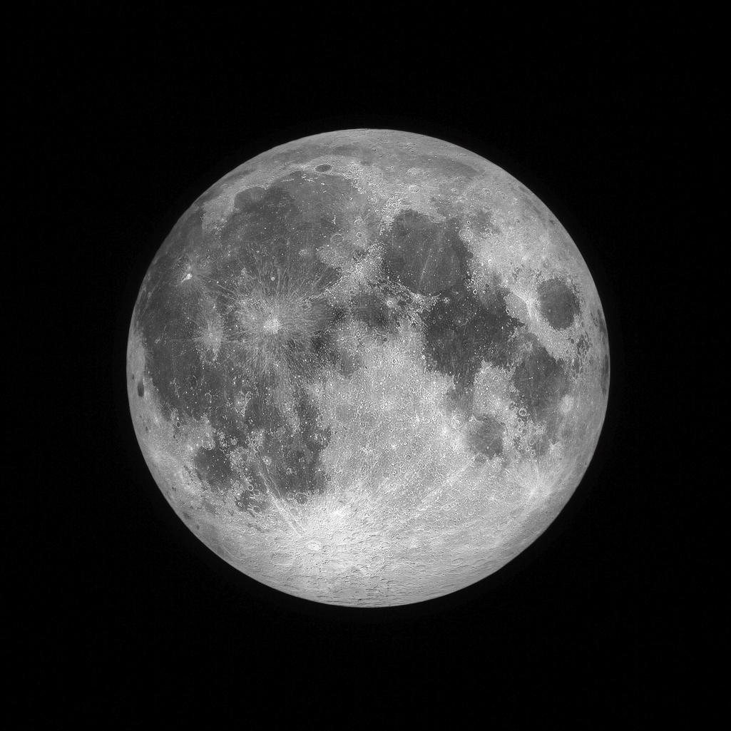Cmo dibujar la luna y las estrellas  eHow en Espaol