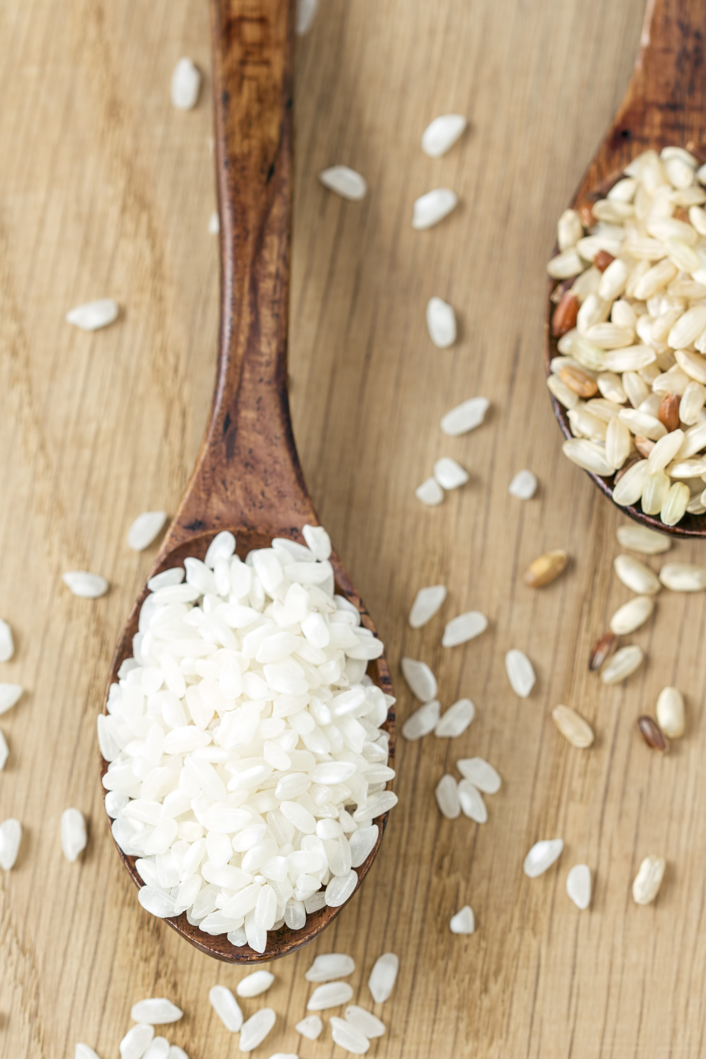How to Do the Rice Diet | Healthfully
