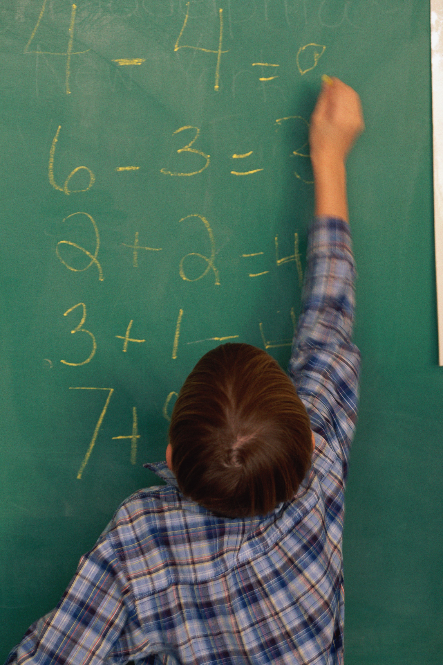 Common Problems of Students in Mathematics | Our Everyday Life