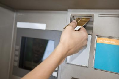 The Reasons Why an ATM Card Is Declined | Pocketsense