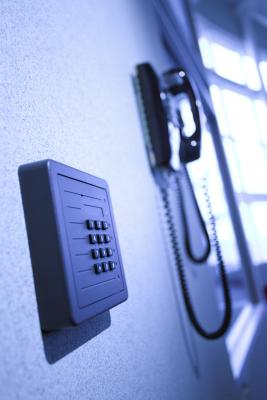 Can Cellular Phones Be Used For Home Security Instead Of