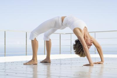 how to make yourself more flexible for dance