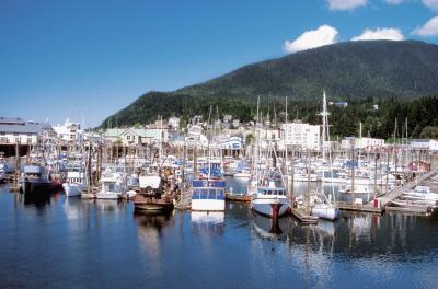 Alaska - Travel Best Bets