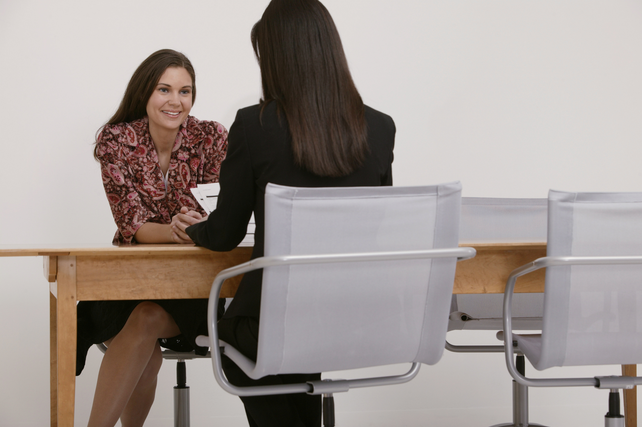 interview tips for an early childhood educator