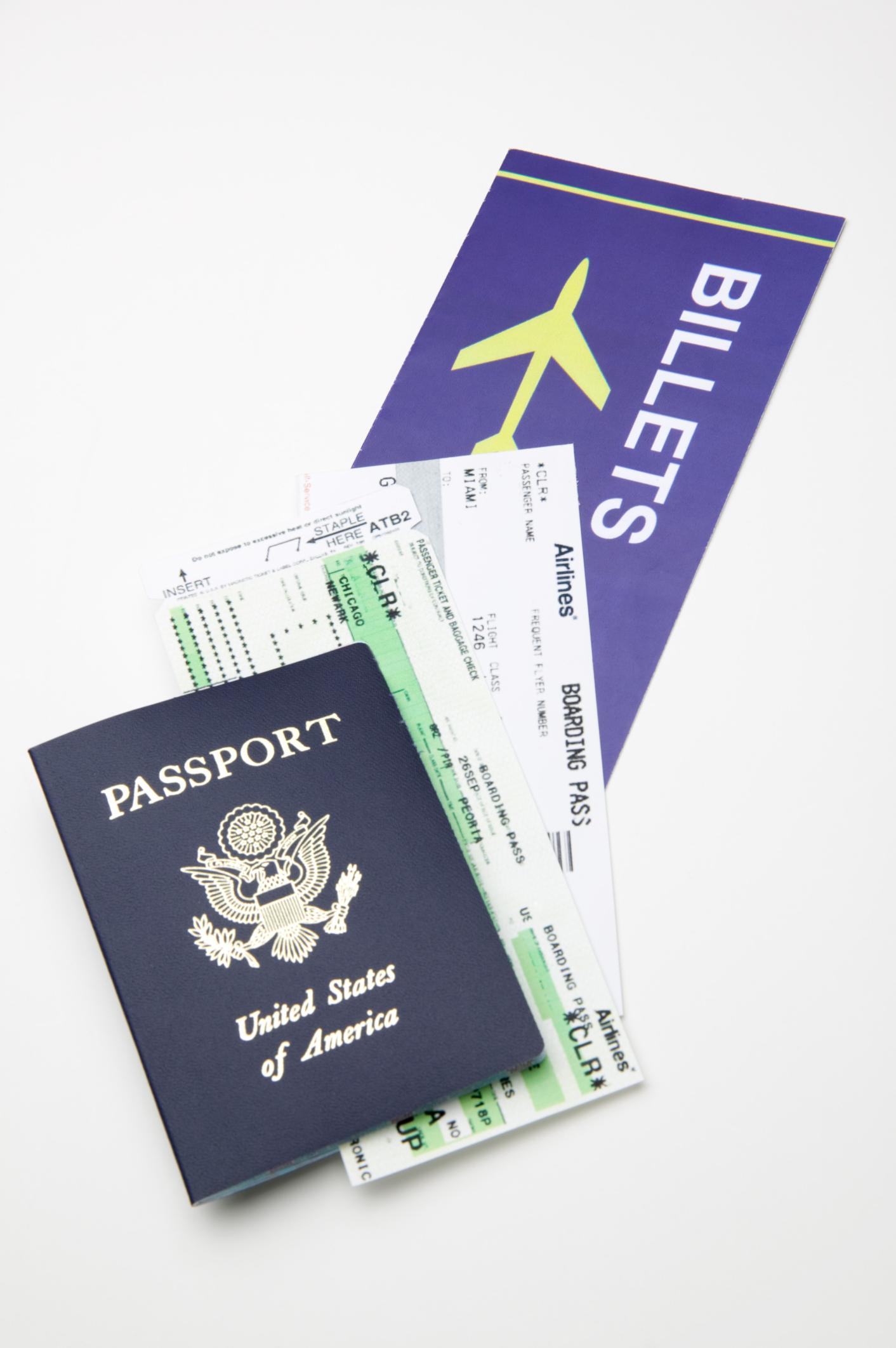 TSA ID Policy for Infants | USA Today